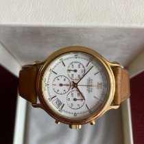 Zenith El Primero Chronograph new Automatic Watch with original box and original papers 20.0023.435
