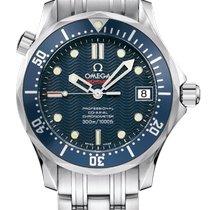 Omega Seamaster Diver 300 M 36mm