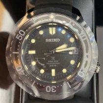 Seiko Titanio 44,80mm Automático SNR031J1 nuevo