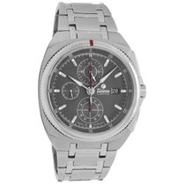 Tutima Steel 43mm Automatic 6420-01 pre-owned