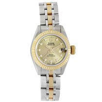 Tudor Prince Date 92513 2002 pre-owned
