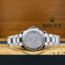 Rolex Yacht-Master 168622 1999 pre-owned