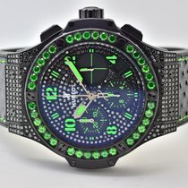 Hublot Steel 41mm Automatic 341.SV.9090.PR.0922 pre-owned