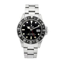 Rolex 1675 Steel GMT-Master 40mm pre-owned United States of America, Pennsylvania, Bala Cynwyd