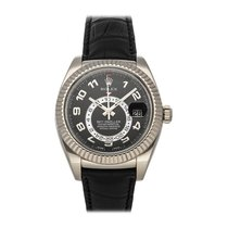 Rolex Sky-Dweller 326139, 326139-0003 pre-owned