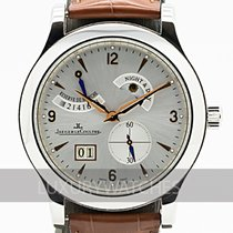 Jaeger-LeCoultre Master Control 146.8.17.S 2014 occasion