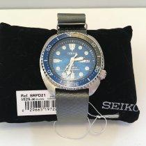 Seiko Prospex SRPD21K1 nuevo
