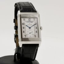 Jaeger-LeCoultre Grande Reverso Duo Q3748421 273.8.85 Very good Steel 30mm Manual winding