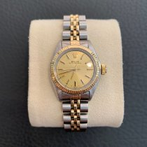 Rolex Oyster Perpetual 26 6719 1979 pre-owned