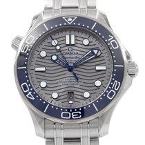 Omega Seamaster Diver 300 M 42mm Gris