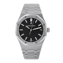 Audemars Piguet Royal Oak new 2020 Automatic Watch with original box and original papers 15500ST.OO.1220ST.03