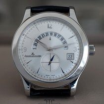 Jaeger-LeCoultre Steel 39mm Automatic Q1718420 pre-owned United States of America, Massachusetts, Boston