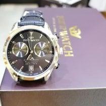 Philip Watch Blaze R8271665009 new
