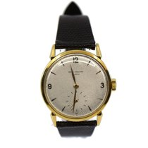 Patek Philippe Yellow gold 35mm Automatic 1578 pre-owned United States of America, New York, New York