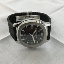 Patek Philippe 5065A-001 Steel 2006 Aquanaut 38mm pre-owned United States of America, Florida, Fort Lauderdale