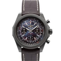 Breitling Bentley B06 Steel 44mm Black United States of America, Florida, Boca Raton