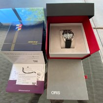 Oris Steel 42mm Automatic 01 733 7720 4054 pre-owned United States of America, Arizona, Mesa