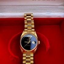 Rolex Day-Date 36 usados 36mm Oro Fecha Hebilla ardillón