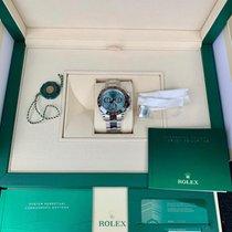 Rolex Daytona Platino 40mm Azul Sin cifras España, Barcelona