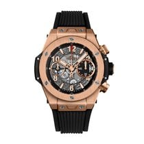 Hublot Big Bang Unico 441.OX.1180.RX 2020 new
