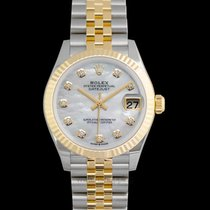 Rolex Lady-Datejust 278273-0028 2020 new