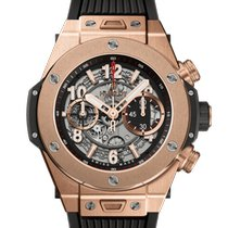 Hublot Big Bang Unico 411.OM.1180.RX 2020 new