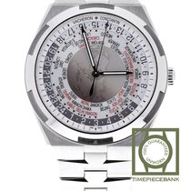 Vacheron Constantin Overseas World Time 7700V/110A-B129 nouveau