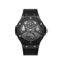 Hublot Ceramic 44mm Manual winding 305.CM.002.RX pre-owned United States of America, Pennsylvania, Bala Cynwyd