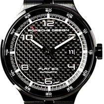 Porsche Design Flat Six Black