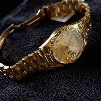 Rolex Geelgoud 1987 Day-Date 36mm tweedehands