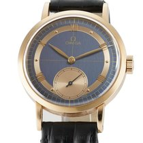 Omega Museum 5950.81.03 1994 pre-owned