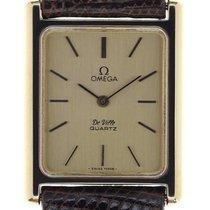 Omega De Ville nuevo 1980 Cuarzo Solo el reloj 591.0027