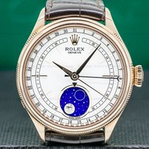 Rolex Cellini Moonphase 50535 2019 pre-owned