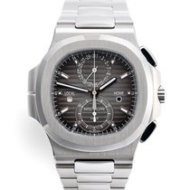 Patek Philippe Nautilus 5990/1A-001 Steel 40.5mm Automatic