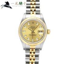 Rolex Lady-Datejust 79173G 2003 occasion