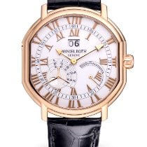Daniel Roth Rose gold Automatic 41mm