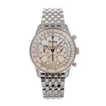 Breitling Montbrillant pre-owned 38mm Chronograph