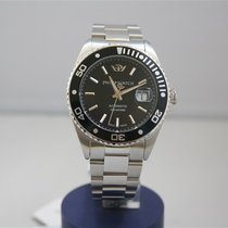 Philip Watch new Automatic 42mm Steel Sapphire crystal