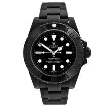 Rolex 114060 Steel 2021 Submariner (No Date) 40mm new