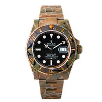 Rolex Submariner Date 16610 New Steel 40mm Automatic