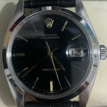 Rolex 6694 Steel Oyster Precision 34mm pre-owned