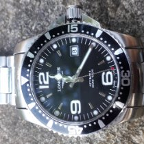 Longines HydroConquest 633 2010 pre-owned
