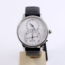 Jaquet-Droz Steel 39mm Automatic J007010240 pre-owned United States of America, California, Beverly Hills