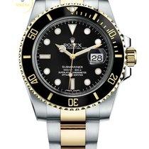 Rolex Submariner Date 116613LN 2019 tweedehands