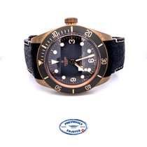 Tudor Black Bay Bronze Bronze 43mm Grey Arabic numerals United States of America, California, Beverly Hills