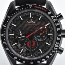 Omega Speedmaster Professional Moonwatch Ceramic 44.25mm Black No numerals United States of America, California, Diamond Bar