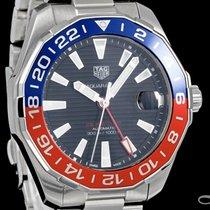 TAG Heuer Aquaracer 300M neu 2020 Automatik Uhr mit Original-Box und Original-Papieren WAY201F.BA0927