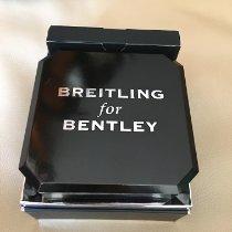Breitling Bentley 6.75 Acero 48mm Negro Sin cifras España, Arroyomolinos