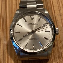Rolex Oyster Perpetual 34 1002 1989 usados