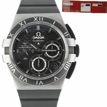 Omega Constellation Double Eagle 121.92.35.50.01.001 2010 pre-owned